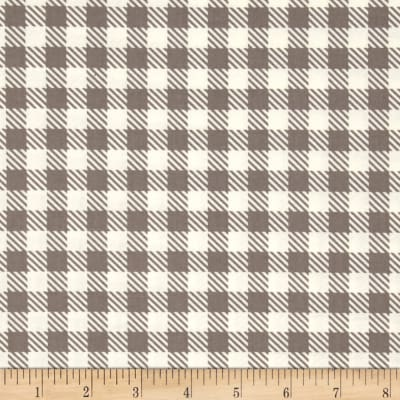 Moda Volume II Gingham Cloudy