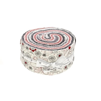 "Moda Volume II 2.5"" Jelly Roll"