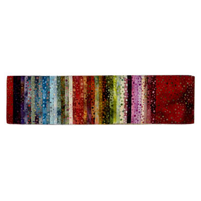 Dot Pops Global Spice 2.5'' Strips