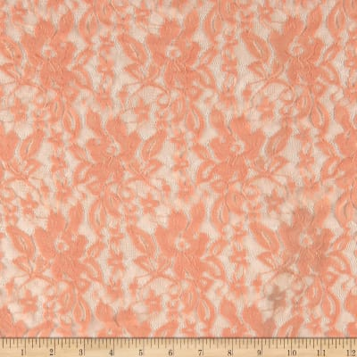 Traditional Stretch Lace Melon