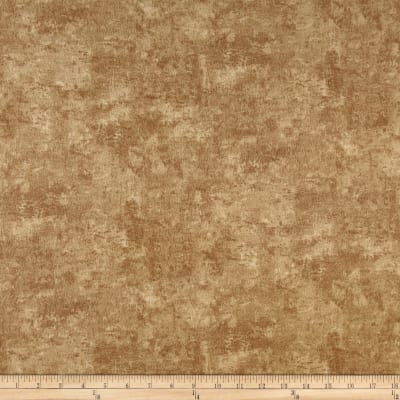 Timeless Treasures Winter Memories Flannel Texture Tan