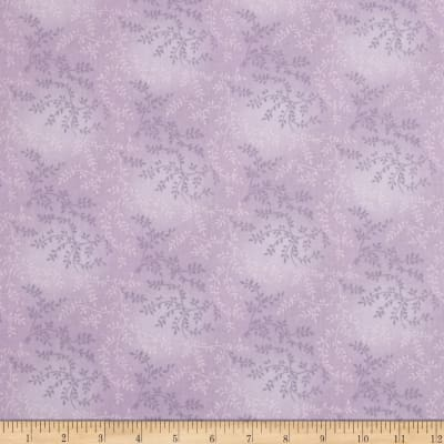 "108"" Wide Quilt Back Tonal Vineyard Lilac"