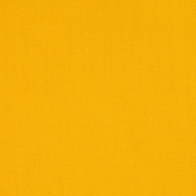 "Kona Cotton Solid 108"" Wide Quilt Back Corn Yellow"