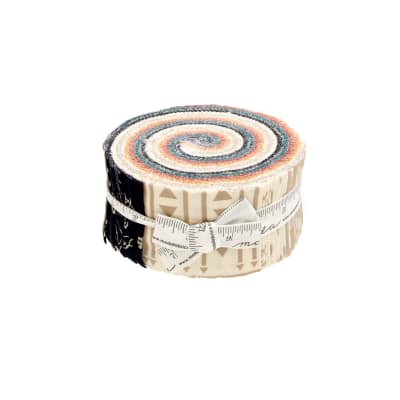 "Moda Valley 2.5"" Jelly Roll"