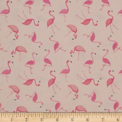 Tropicana Flamingo Toss Pink