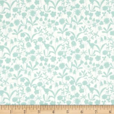 Bluebell Wood Little Flowers Cream