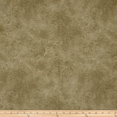 "110"" Wide Quilt Back Bella Suede Tan"