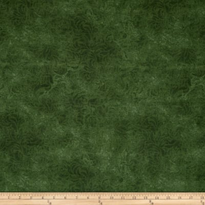 "110"" Wide Quilt Back Bella Suede Green"