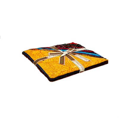 "Fire Island 10"" Batik Stack Pack"