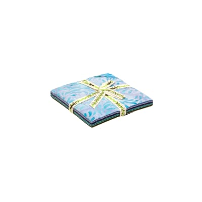 "Island Batik London Fog 5"" Stamp Pack"