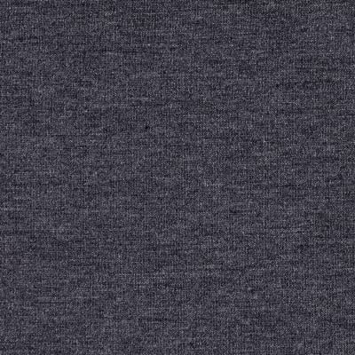 Telio Microbrushed Ponte Knit Dark Grey Melange