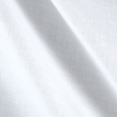 Polyester Lining White