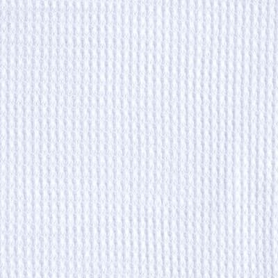 Thermal Knit Popcorn Optic White