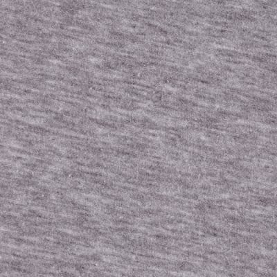 Jersey Knit Heather Grey