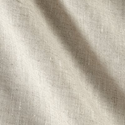 Telio Washed Linen Oatmeal