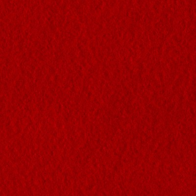 Polar Fleece Solid Red