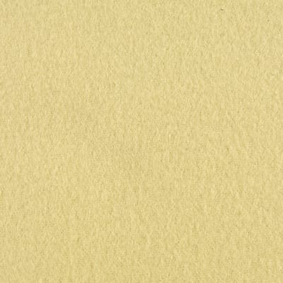 Polar Fleece Solid Light Yellow