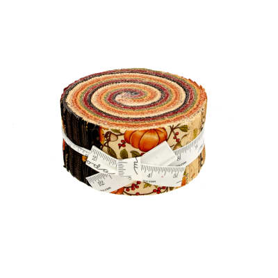 "Moda Welcome Fall 2.5"" Jelly Roll"