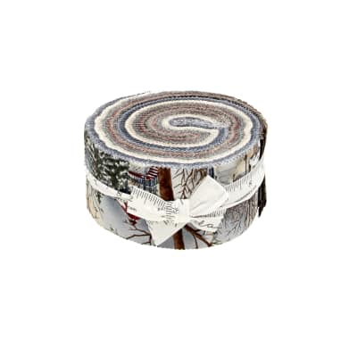 "Moda Town Square 2.5"" Jelly Roll"