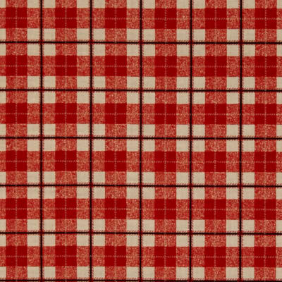 Locomotion Crawford Notch (Plaid) Red