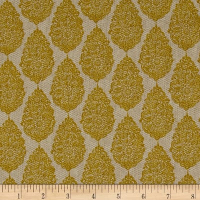 Premier Prints Jersey Laken Collins Yellow