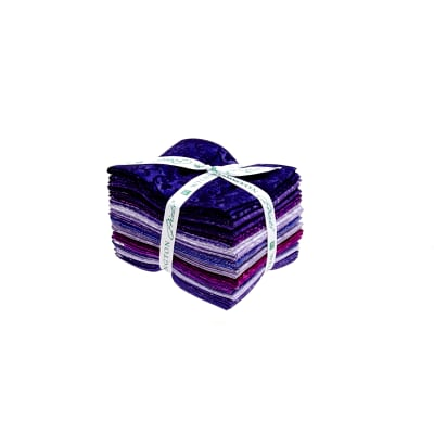 Amethyst Royale Fat Quarter Bundle