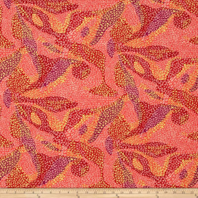 Brandon Mably Migration Orange