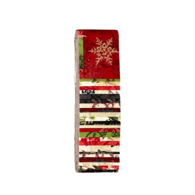 "Christmas in Bloom 2.5"" Strips"