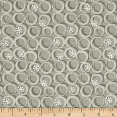Cosmopolitan Atomic Circles Light Grey