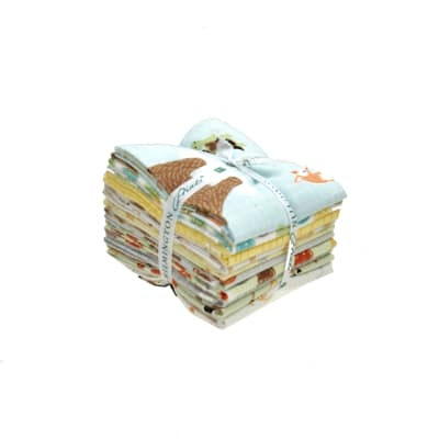 Sweet Meadow Flannel Fat Quarter