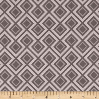 Riley Blake Fantine Geometric Gray