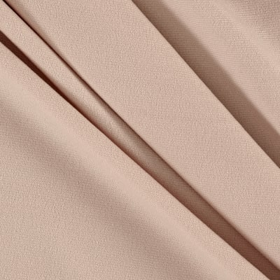 Featherweight ITY Jersey Knit Nude