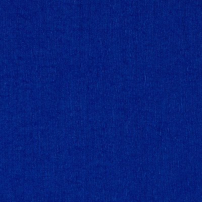Rayon Challis Solid Royal Blue