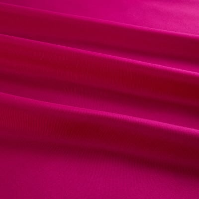 Preview Textiles 100% China Silk Lining Dark Magenta