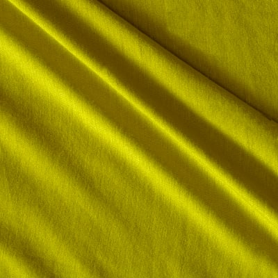 Jersey Knit Solid Citron