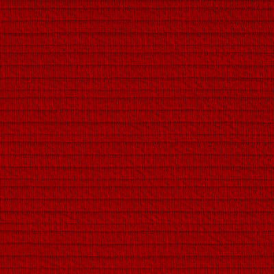 Ottoman Double Knit Solid Red