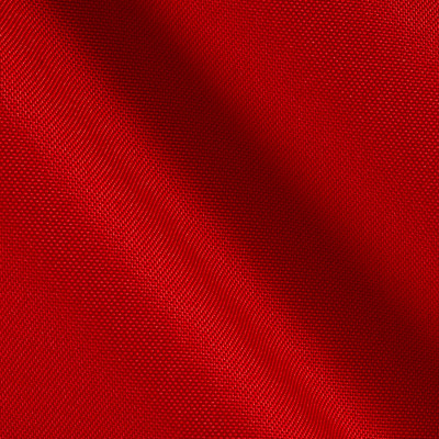 Outdoor Oxford Sailcloth Red