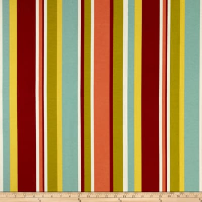 Bryant Indoor/Outdoor Piper Stripe Jubilee