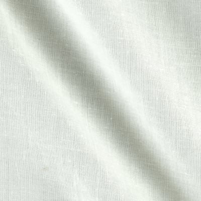 """118"""" Polyester Cotton Sheeting Ivory"""