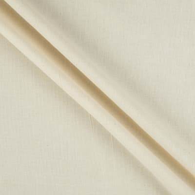 "120"" 100% Cotton Muslin Natural Beige"