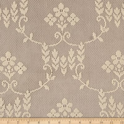 Festoon Lace Natural