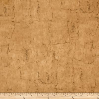 Moda Endangered Sanctuary Flannel Birch Bark Pecan