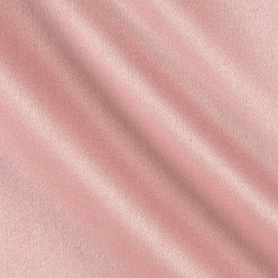 Crepe Back Satin Solid Soft Coral