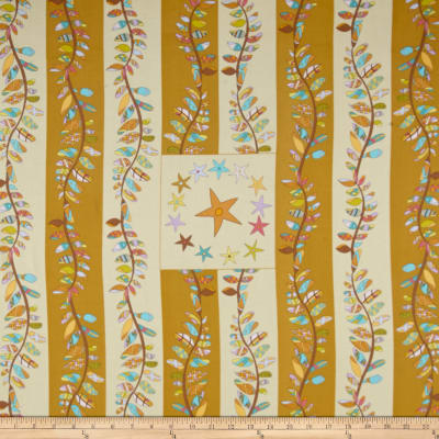Kathy Doughty Folk Art Revolution Stars and Stripes Pretty