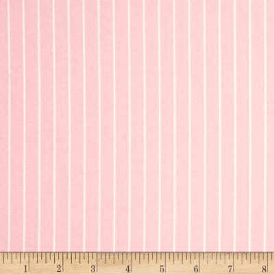 Verna Mosquera Sugar Bloom Candy Stripe Pink