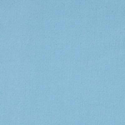 """60"""" Poly Cotton Broadcloth Baby Blue"""