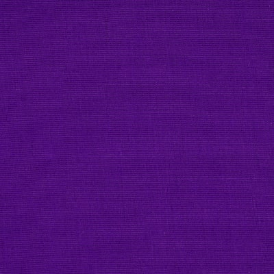 "60"" Poly Cotton Broadcloth Purple"