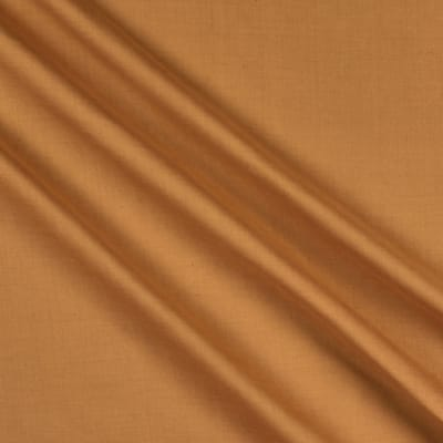 "60"" Poly Cotton Broadcloth Khaki"