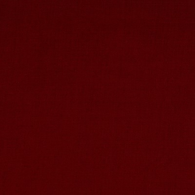 "60"" Poly Cotton Broadcloth Cranberry"