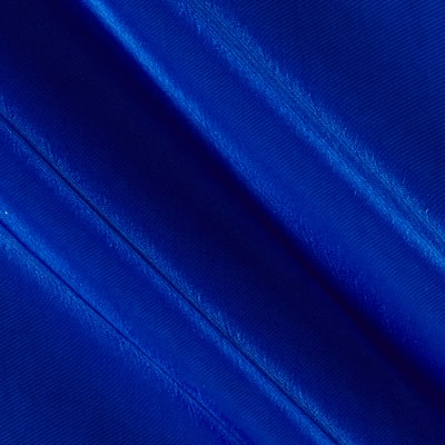 Two Tone Taffeta Royal